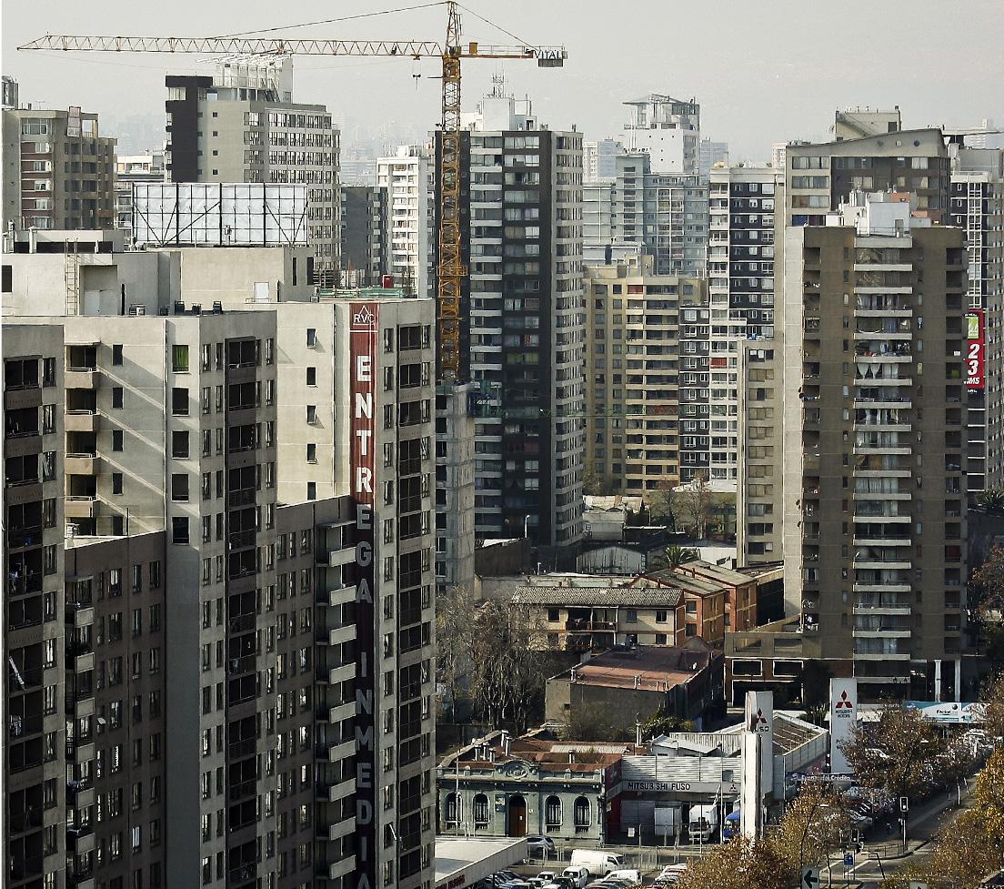 Seguros inmobiliarios para comunidades de edificios y casas.